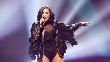 Shannon's Dirty on the :30 - Demi Lovato Celebrates Six Months Sober