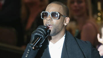 Headlines - R. Kelly Accused Of Physically Abusing Ex-Girlfriend Halle Calhoun