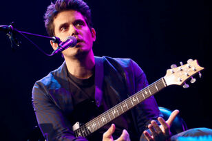 John Mayer Announces North American Solo Tour: See The Summer Dates