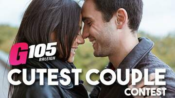 Contest Rules - Cutest Couple