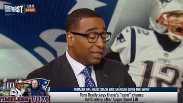 Paul and Al - Chance Of Brady Retiring After Super Bowl? - ZERO!