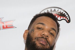 The Game Defends His Kim Kardashian Lyrics For The First Time