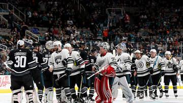 Bob Matthews' Column - Matthews: NHL All-Star Game Is No. 2 Behind MLB