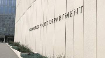 National News - Los Angeles Police Officer Charged With Touching Dead Woman's Breast