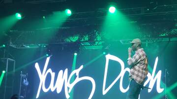 Photos - 103.5 The Beat at Young Dolph Revolution Live Show