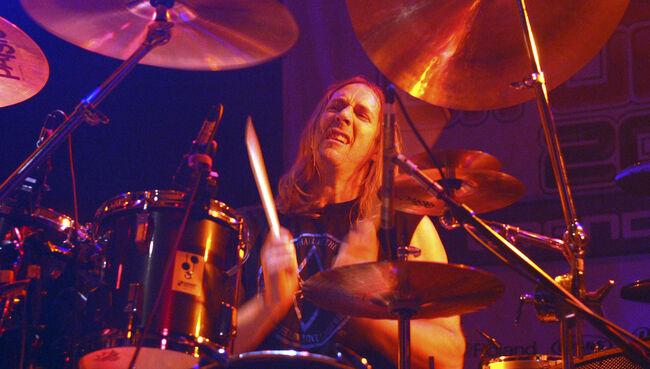 New Tool Album Coming in April, Says Drummer Danny Carey