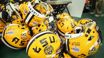 Louisiana Sports - Top Recruit Derek Stingley, Jr. Stands Out At LSU Spring Game