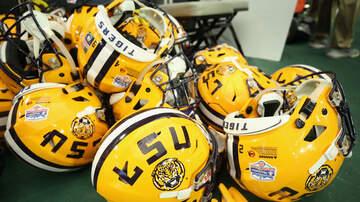 Louisiana Sports - LSU at Texas Week 2 Matchup On ABC Saturday Night Football