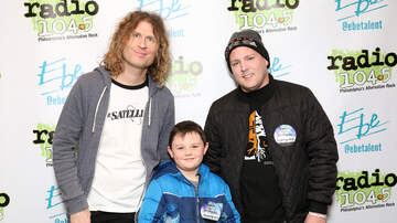 None - Keuning Meet + Greet Pictures at 2019 Winter Jawn