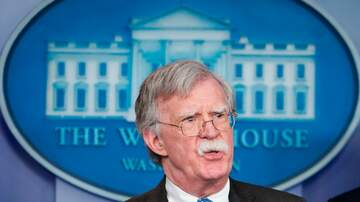 The Joe Pags Show - White House Keeps Pressure On Maduro With Sanctions