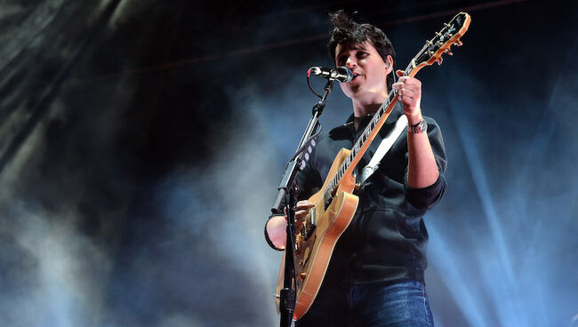 Vampire Weekend Cover Crowded House's 'Don't Dream It's Over': Watch