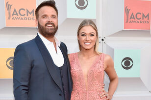 Randy Houser and Wife Tatiana Expecting Their First Child Together