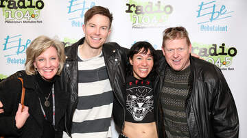 winter-jawn - Matt and Kim Meet + Greet Photos at 2019 Winter Jawn