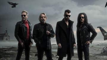 Jim Kerr Rock & Roll Morning Show - Geezer Butler, Matt Sorum-led Supergroup Announces First Tour