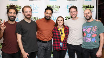winter-jawn - Young the Giant Meet + Greet Pictures at 2019 Winter Jawn