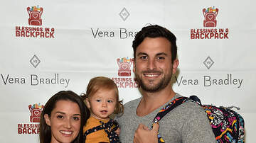 Bull Buzz - Bachelor In Paradise's Tanner & Jade Roper Tolbert Are Expecting Baby #2!