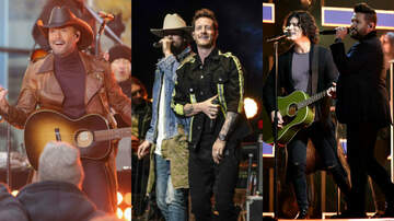 iHeartCountry Festival - 2019 iHeartCountry Festival Lineup Revealed: Tim McGraw, FGL & More