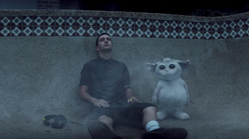 iHeartRadio Music News - Twenty One Pilots Fan Trades Tyler Joseph Handmade Ned Doll For Merch