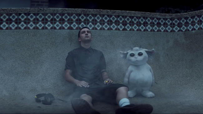 Twenty One Pilots' Beloved Ned Is Being Immortalized As A Funko Figure