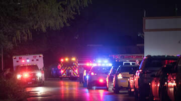 WOAI Breaking News - 5 police officers injured in shooting incident in Houston