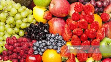 Sonya Blakey - Recall on fruit at Walmart, Costco and Aldi