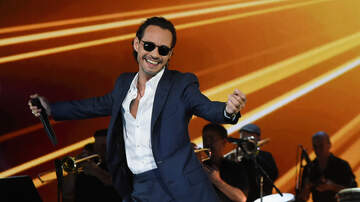 Patty Rodriguez - Marc Anthony Brings Adorable Dancing Fan On Stage (WATCH)