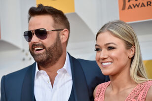 Randy Houser and Wife Expecting First Child Together