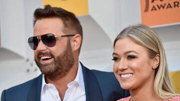LeeAnn and Wazz - Randy Houser and Wife Tatiana Reveal They Are Expecting A Baby Boy