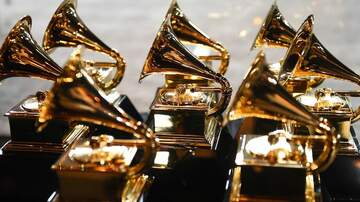 T-Roy - GRAMMYS: All the Winners