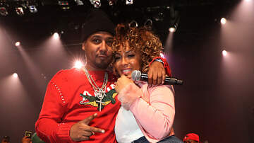 The Tea with Mutha Knows - Juelz Santana Wants To Push Back His Jail Sentence