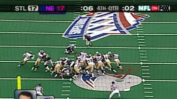 Paul and Al - Flashback - A Dynasty Is Born: Pats Vs. Rams Big Game 36