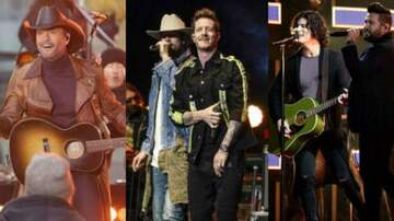 Beth - 2019 iHeartCountry Festival Lineup Revealed