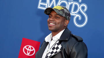 Florida Front Row - Jimmie Allen Rooting for the Rams in Super Bowl