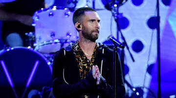 Raphael - Maroon 5 and the NFL are Donating Half a Million Dollars