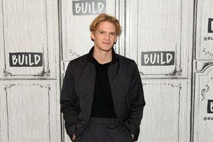 Cody Simpson Extends Run In 'Anastasia'