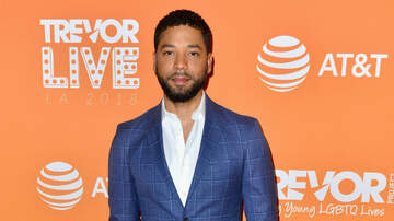 Tahirah - EMPIRE Star Jussie Smollett Hospitalized After Homophobic Racist Attack