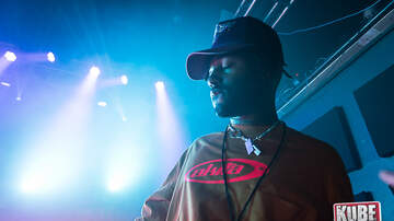 Photos - MadeinTYO at Neumos with Thutmouse, 12 Honcho, and S-Fresh