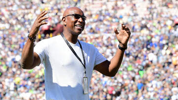 Lunchtime with Roggin and Rodney - Eric Dickerson: I Wanna See Todd (Gurley) Get MVP