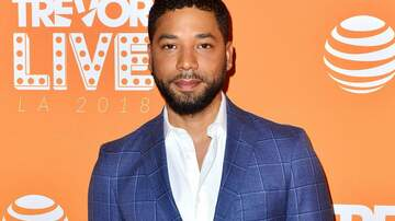 C-Rob Blog (58472) - Jussie Smollett Finally Turns Phone Records Over to Cops