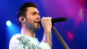 National News - Maroon 5 & NFL Announce $500,000 Charity Donation Ahead Of Super Bowl LIII