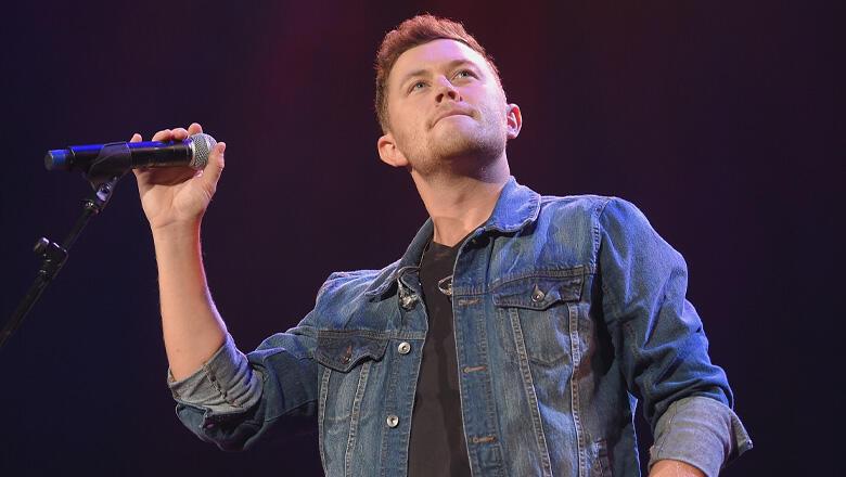 Cody Cast: Scotty McCreery Critics His Own American Idol Performance