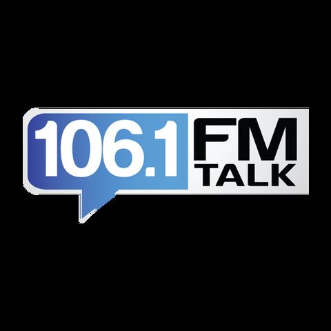 106.1 FM Talk