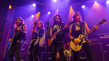 Photos - Ace Frehley at Neptune Theatre