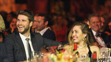 Fay - Miley Cyrus & Liam Hemsworth are DEF in the Honeymoon Stage!