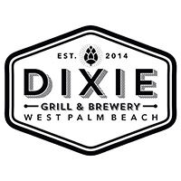 Holiday Tastings - Dixie Grill & Bar Logo