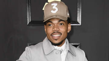 Robin Rock - Even Chance the Rapper is not immune to Baby Shark sing alongs