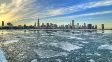 Eric White - 10 Reasons You Should Go Outside for the #PolarVortex