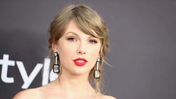 GiGi Diaz - Did Taylor Swift Predict the FaceTime Bug?