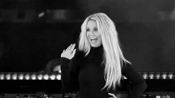 GiGi Diaz - Britney Spears Is Back on the Big Screen!