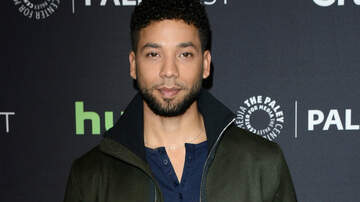 Entertainment News - Charges Against 'Empire' Actor Jussie Smollett Dropped